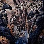 SUFFOCATION ''Souls Of Deny''