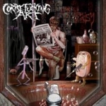 CORPSEFUCKING ART ''War of the Toilet Gear''