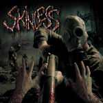 SKINLESS ''Trample The Weak, Hurdle The Dead''