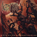 DECREPIT BIRTH ''Diminishing Between Worlds''