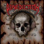 BENEDICTION '' Killing Music''