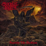 SUICIDAL ANGELS ''Sanctify the Darkness''