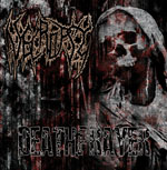 NECROPSY ''Deathprayer''