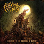 EMBRYONIC DEPRAVITY ''Constrained by the Miscarriage of Conquest''