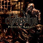 THE CLEANSING ''Poisoned Legacy''