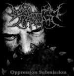 MONUMENTAL TORMENT ''Oppression Submission''