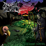 ARKAYIC REVOLT ''Death's River''