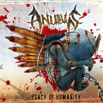 ANUBIS ''Legacy Of Humanity''