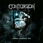 CONTORSION ''Solace Through Lies''
