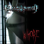 BLOODWRITTEN ''Whore''