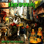 ENDOVEIN ''Waiting for Disaster''