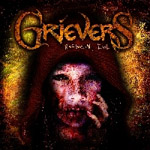 GRIEVERS ''Reflecting Evil''