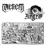 NEFRET/ARGES ''Death/Life (Split)''