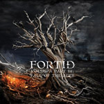 FORTIÐ ''V�lusp� Part III: Fall of the Ages''