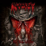 AUTOPSY ''The Tomb Within''