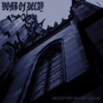 WOMB OF DECAY ''Descent Into Obscure Nihilism''