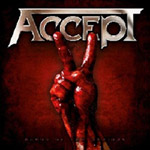 ACCEPT ''Blood of the Nations''