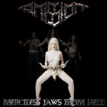OMISSION ''Merciless Jaws from Hell''