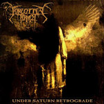 FORGOTTEN TOMB ''Under Saturn Retrograde''