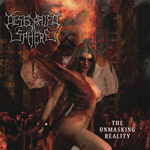 DESECRATED SPHERE ''The Unmasking Reality''