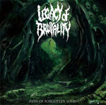 LEGACY OF BRUTALITY ''Path of Forgotten Souls''