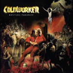 COLDWORKER ''Rotting Paradise''
