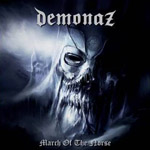 DEMONAZ ''March of the Norse''