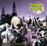SEPTIC CHRIST ''Infected Existence''