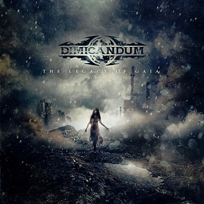 DIMICANDUM ''The Legacy of Gaia''