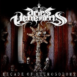 ARIES VEHEMENS''Decade of Necrosodomy''