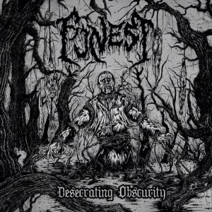 FUNEST ''Desecrating Obscurity''