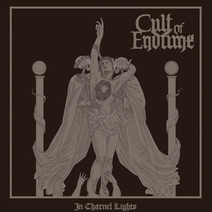 CULT OF ENDTIME ''In Charnel Lights''