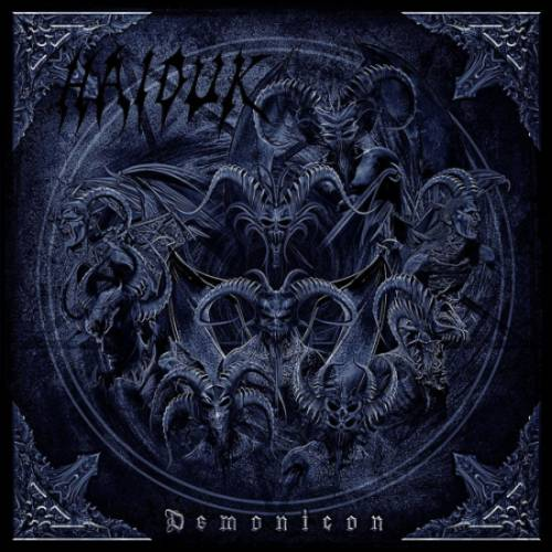 HAIDUK ''Demonicon''