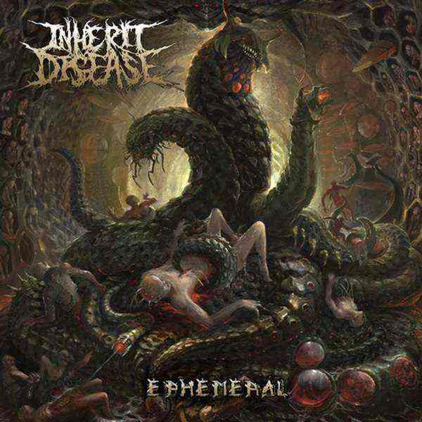 INHERIT DISEASE ''Ephemeral''