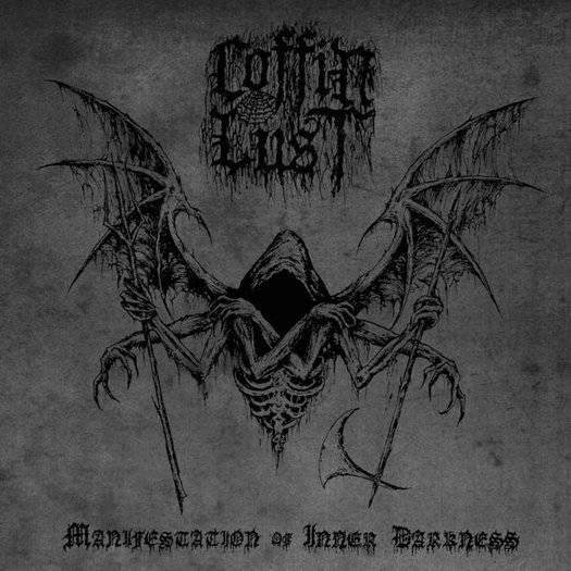 COFFIN LUST ''Manifestation of Inner Darkness''