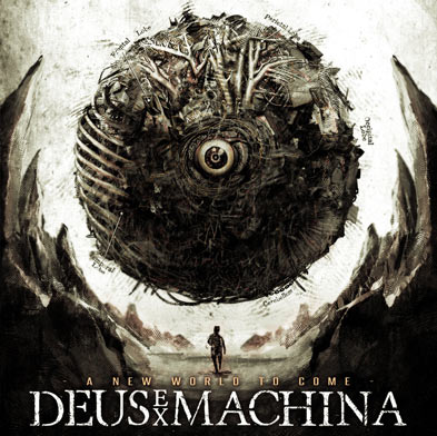 DEUS EX MACHINA ''A New World To Come''
