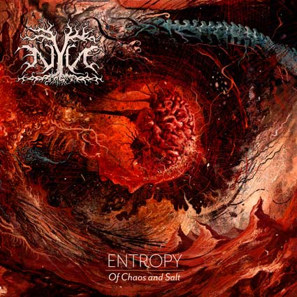 NYN - ''Entropy : Of Chaos and Salt ''