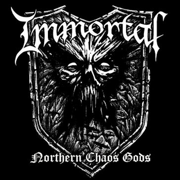 IMMORTAL ''Northern Chaos Gods''