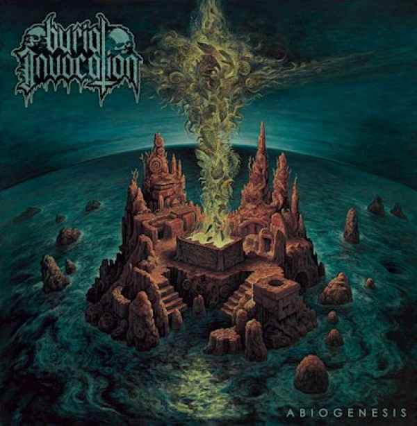 BURIAL INVOCATION ''Abiogenesis''