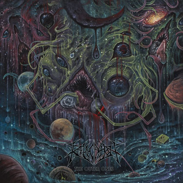 REVOCATION ''The Outer Ones''