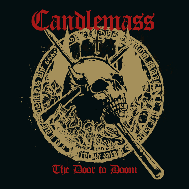 CANDLESMASS ''The Doord of Doom''