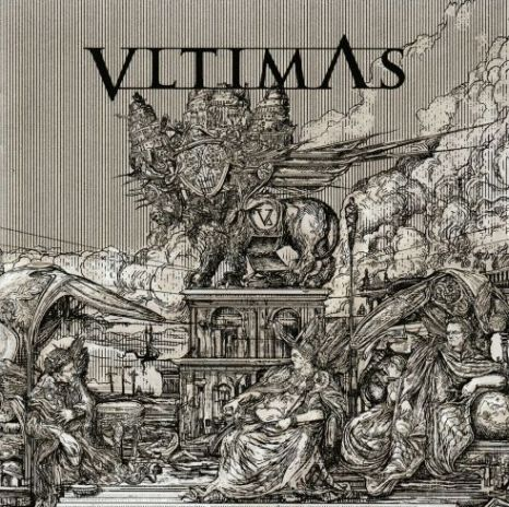 Vltimas '' Something Wicked Marches In''