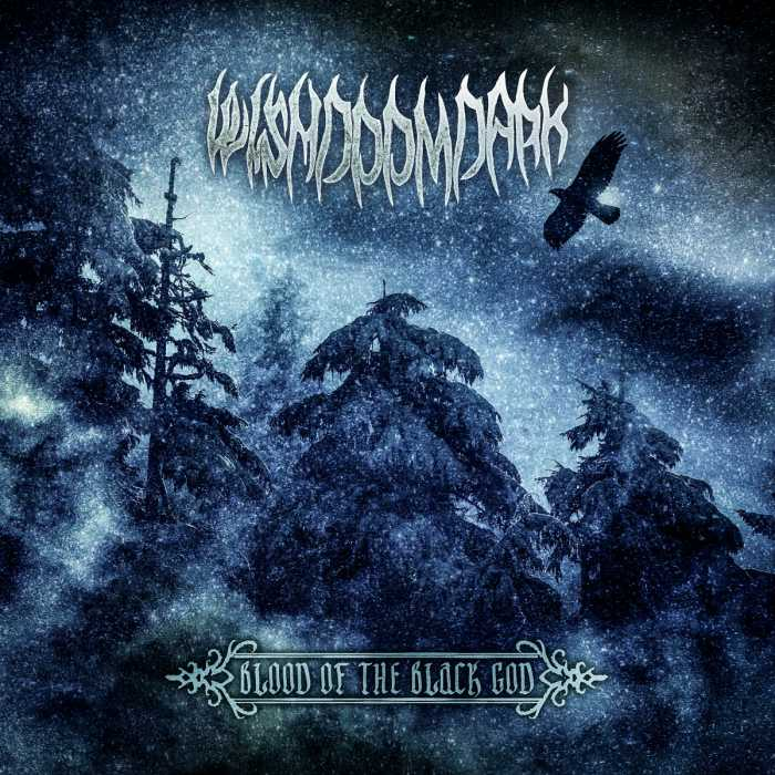 WISHDOOMDARK ''Blood of the Black God''