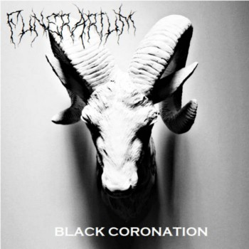 FUNERARIUM''Black Coronation''