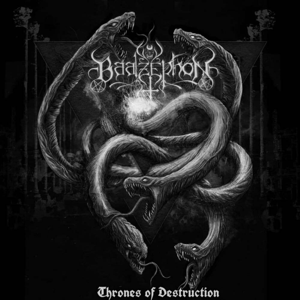 BAALZEPHON ''Thrones of Destruction''