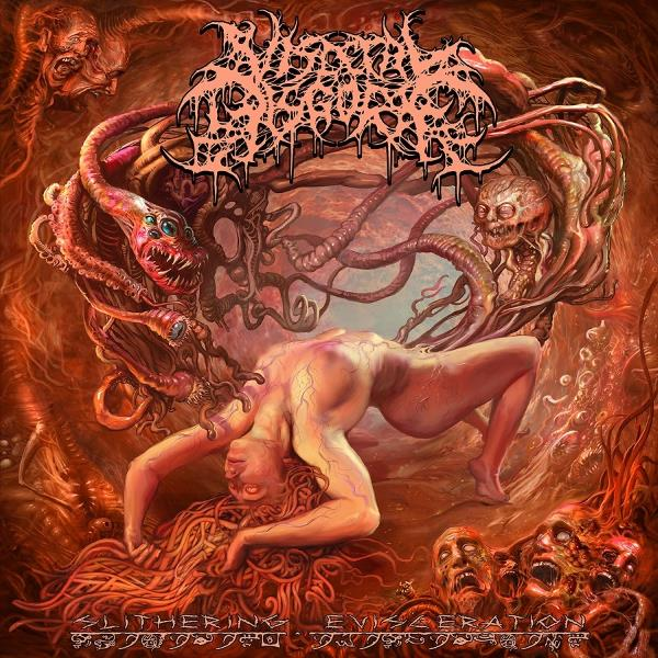 Visceral Disgorge ''Slithering Evisceration''
