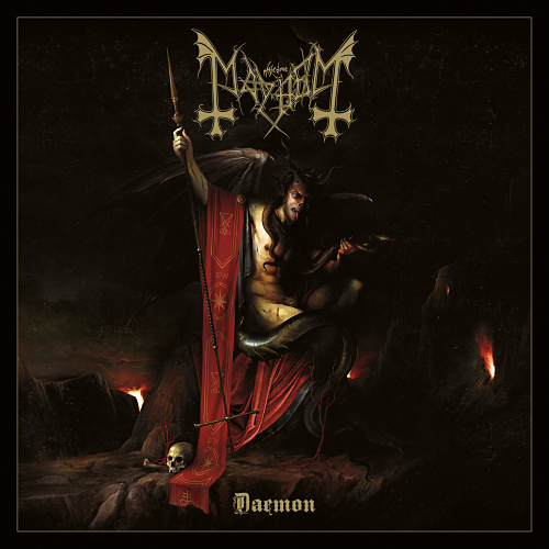 Mayhem ''Daemon''