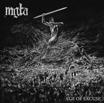Mgła ''Age of Excuse''