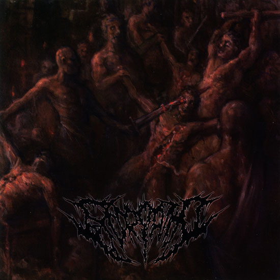 EXCORIATION''Excoriation''