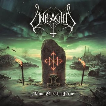 UNLEASHED '' Dawn of the Nine''